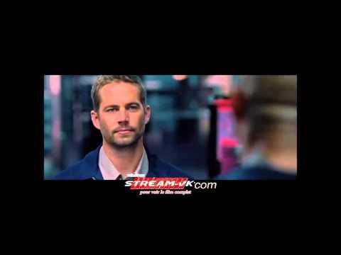 Fast et furious 6 bande annonce HD