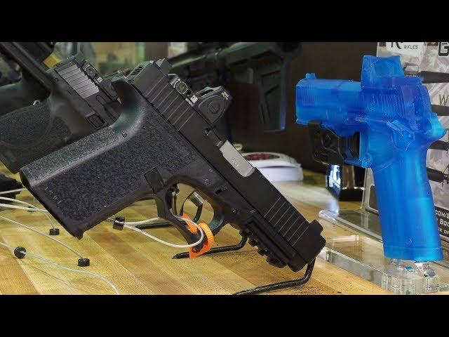 Brownells – Whats New SHOT Show 2018 with Roy Hill