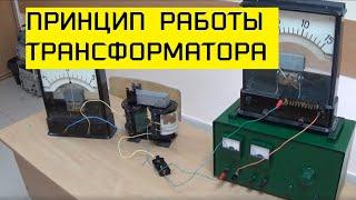 Частные случаи закона электромагнитной индукции