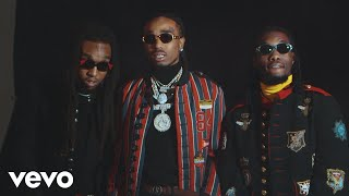 Migos - Culture II Photoshoot (Behind The Scenes)
