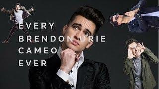 EVERY Brendon Urie Cameo EVER