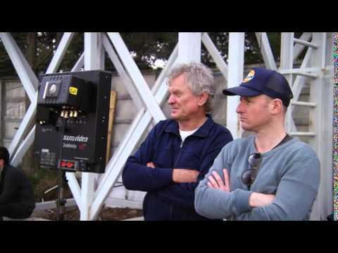 Sepp Maier über die Erfolgschancen der Deutschen Elf / Making-of des P&G TV Spots mit Torwartlegende Sepp Maier