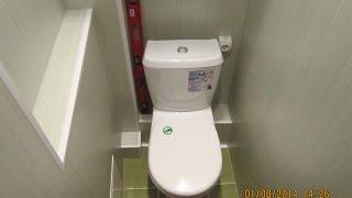 Дизайн и ремонт ванной комнаты и туалета пластиком (часть 2-я)(РЕМОНТ И ОТДЕЛКА В УЛЬЯНОВСКЕ - https://www.youtube.com/user/themostfamousMASTER Дизайн и ремонт ванной комнаты и туалета пластик..., 2014-08-01T22:42:31.000Z)