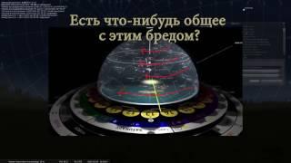 Плоская земля / Зомби плоской земли / Разоблачение