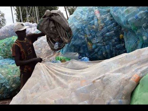 Ministry of environment to enforce take back system for plastic bottles