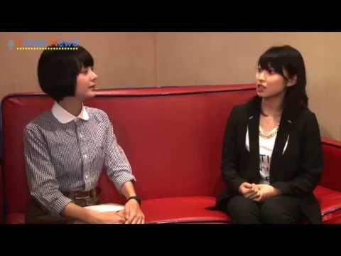 『oricon Sound Blowin' 2014』に登場した家入レオにインタビュー 【水曜のニョッキ】