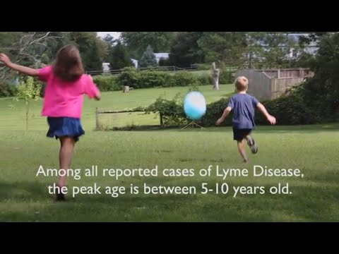 New Study Aims to assist Prevent Lyme Disease