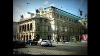 Русский гид в Вене Екатерина Конотопцева-Рихтер: