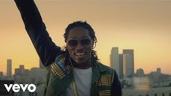 Future - Turn On The Lights (Official Music Video)