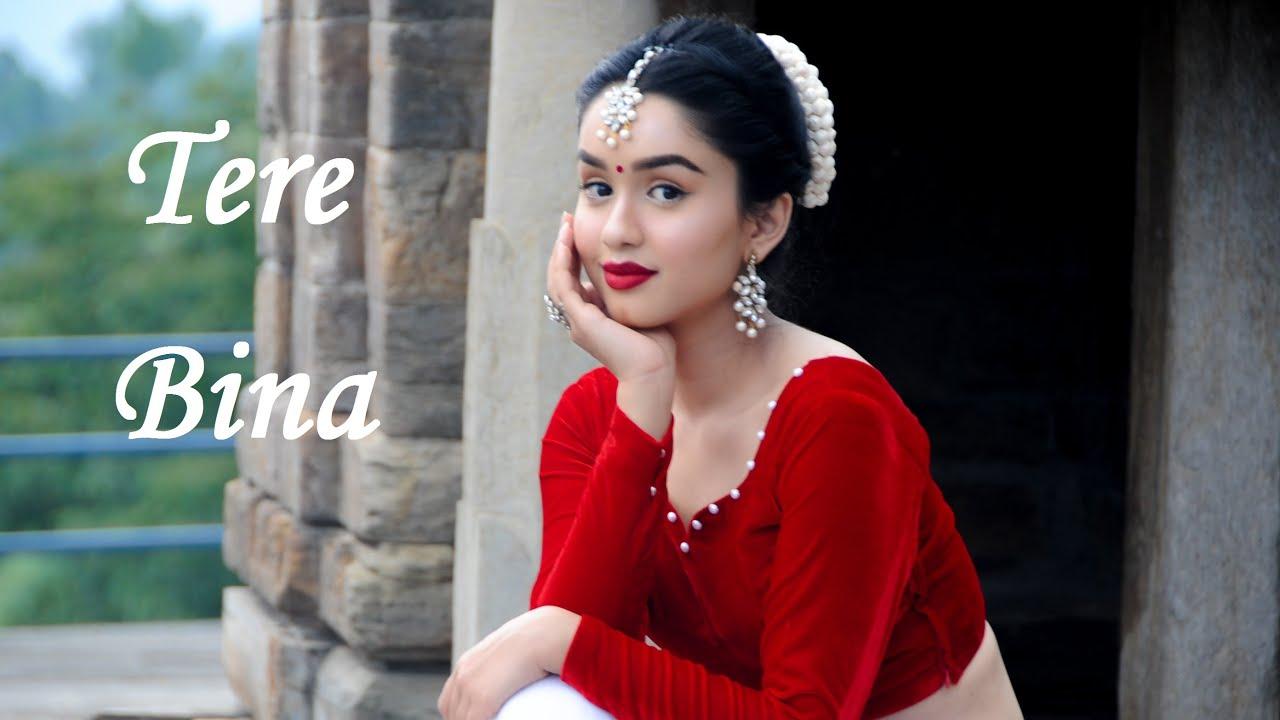 Tere bina (Guru) || Dance choreography || Sukruti Airi ||Dance cover