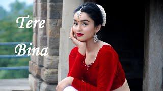 Tere bina || Guru || Dance cover || Sukruti Airi