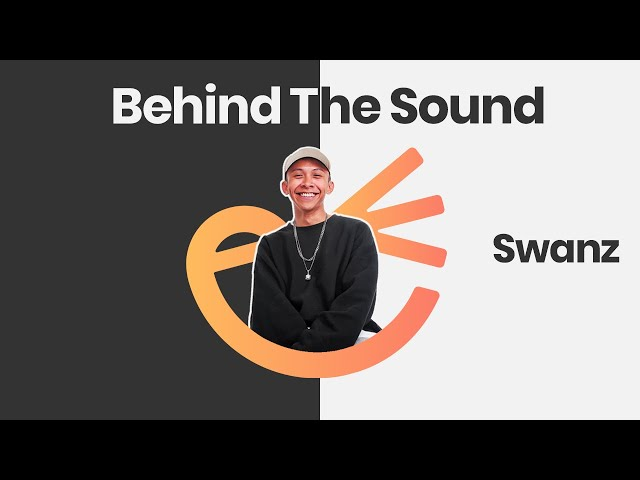 CEW Behind The Sound: Swanz