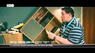 Cuban Fury TV trailer
