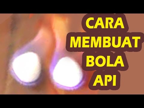 UNIK, CARA MEMBUAT BOLA API