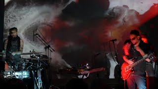BAUDA - Oniirica - Live from Sala Master