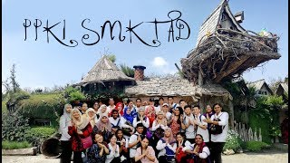 TRAVEL TO BANDUNG [ PPKI STAD ]