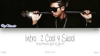 Bts (rap monster) - intro : 2 cool 4 skool (feat. dj friz) with hangul, romanization and english subs. [song info] title: fr...