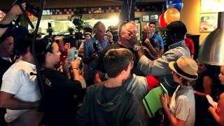 BP celebrates 50th years with P.K Subban! / Boston Pizza célèbre ses 50 ans avec P.K. Subban!