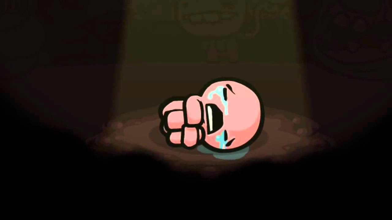 The Binding Of Isaac Gameplay Trailer