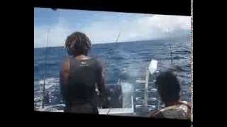 24 saturday yanuca island trip.... whit Semi...fidji 2014
