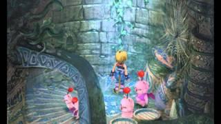 Final Fantasy IX All Dead Pepper Treasure Locations