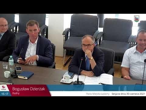 LVIII Sesja Rady