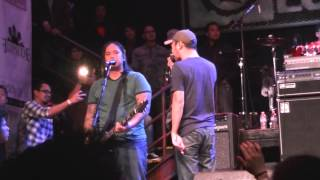 Parokya Ni Edgar live - Yes Yes Show