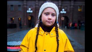 Greta Thunberg, cambiamento climatico, ignoranza e amarezza
