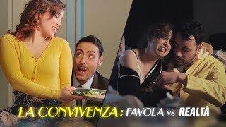 The Jackal - La CONVIVENZA