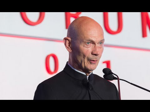 ASEAN Business Club- Special Talk By Pascal Lamy