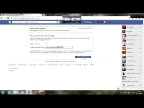 facebook url kısaltma