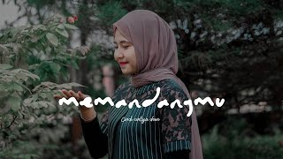 Ikke Nurjannah - Memandangmu Cover Cindi Cintya Dewi ( Cover Video Clip )