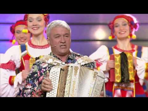 """Валерий Сёмин и детский театр """"Ласточки"""". """"Играй, гармонь!"""""""