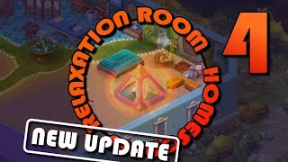 HOMESCAPES - RELAXATION ROOM - DAY 4 - AUSTIN THE PHARAOH - NEW UPDATE