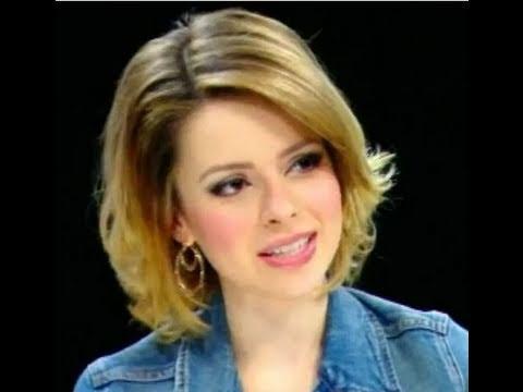 Maquiagem Sandy - De frente com Gabi #Tutorial - YouTube