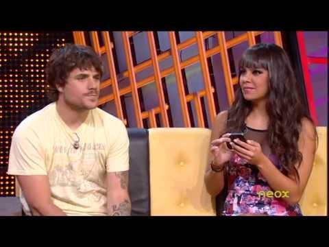 Otra movida con Dani Martin 11 7 2011