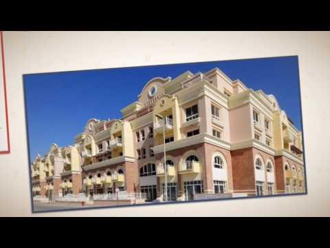 Jumeirah Village Circle (JVC) an emerging community in Dubai