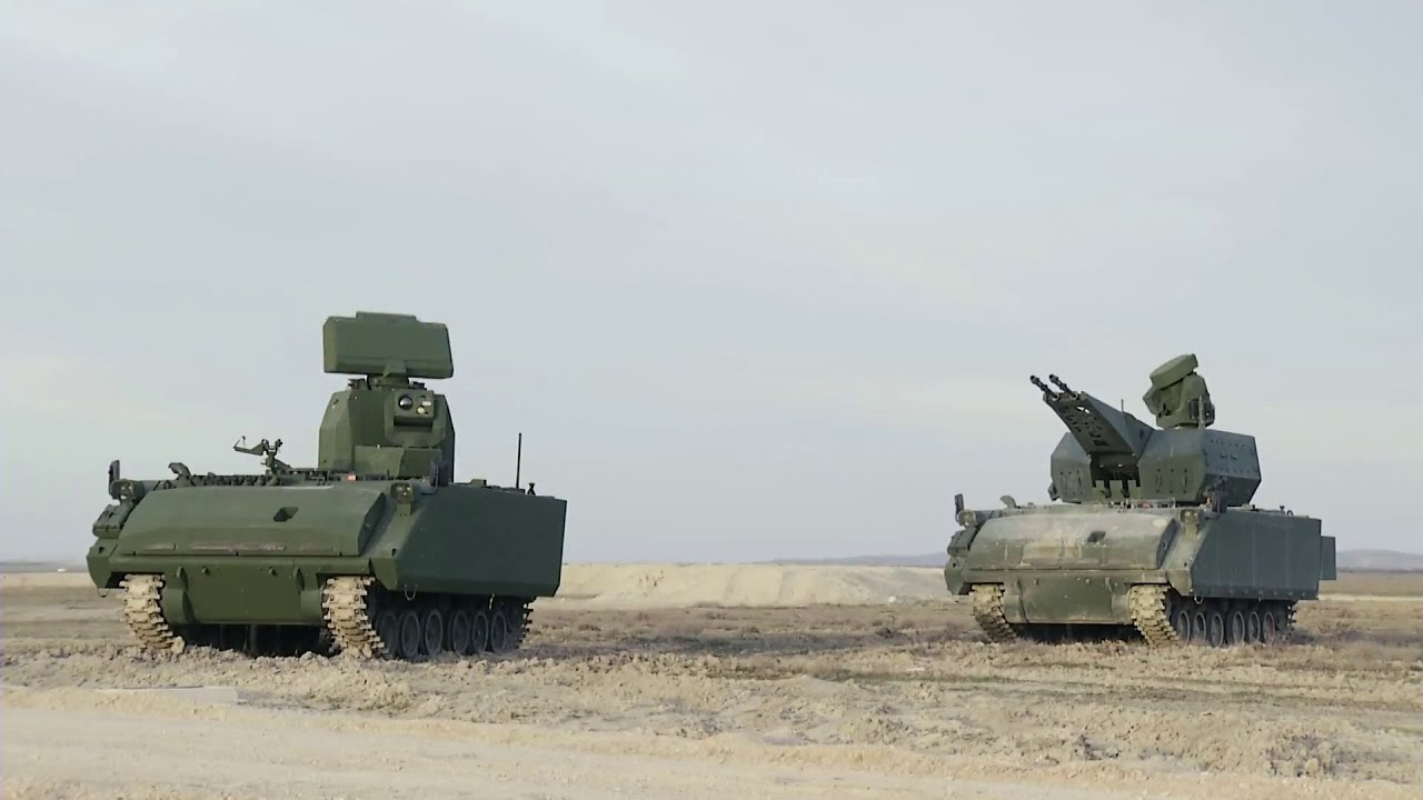 Turkish Ground Forces AFVs and Tanks Maxresdefault