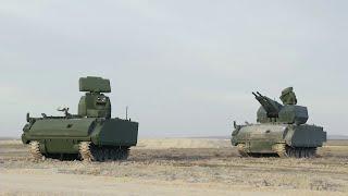 FNSS | Aselsan - Korkut SPAAG ACV-30