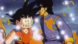 Goku vs. Teen Master Shen (480p)