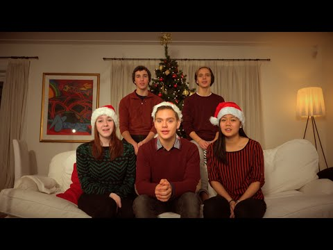 That's Christmas to Me (Pentatonix Cover)