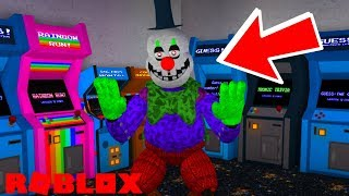 How To Get Showman Badge in Roblox Hew's Arcade and Pizza
