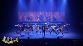 Greatest Show (Closing Act 2018) - Studio de danse Imperium