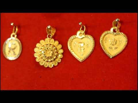 3000-4500 ржЯрж╛ржХрж╛рзЯ рж╕рзЛржирж╛рж░ рж▓ржХрзЗржЯ ржПрж░ ржХрж╛рж▓рзЗржХрж╢ржиредредLight weight gold pendent collection..