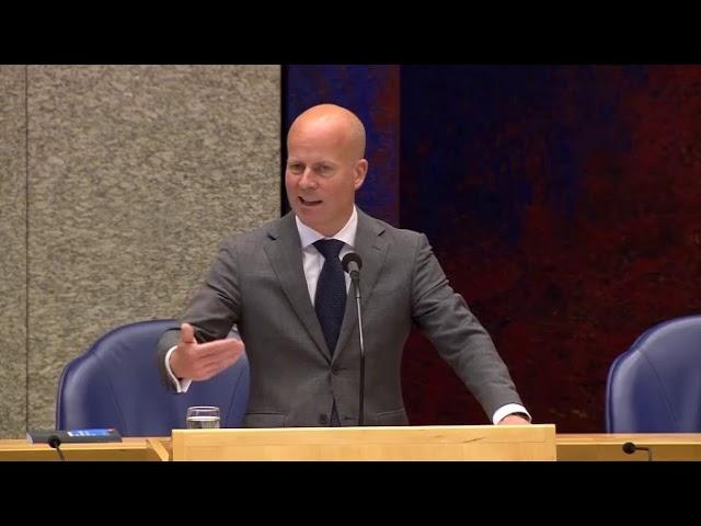 Raymond Knops sosten finaciero Aruba 20 mei 2020