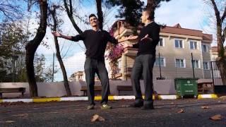 2014-2015 Tuzla Anadolu Lisesi 12/B Sınıf Videosu