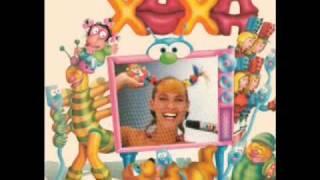 Xuxa[8]Parabéns da Xuxa(Álbum Karaoke da Xuxa,1987)[Faixa Cantada]