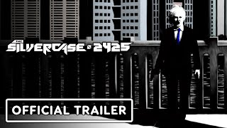 The Silver Case 2425 - Official Spotlight Trailer