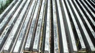 Домашнее производство бетонных изделий.Обзор.