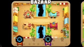 We're Streaming EVERY DAY!! BLACK BORDER TIME- Bloons TD 6 Livestream